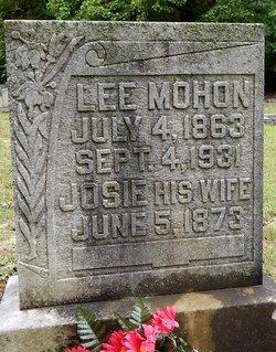 Hershel Lee Mohon, Sr