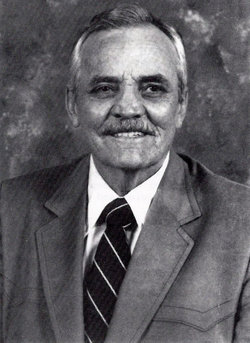 Karl Dean Adams
