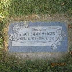 Stacy Madsen