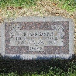 Lori Sample