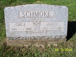 Jean <I>Starl</I> Schmoke