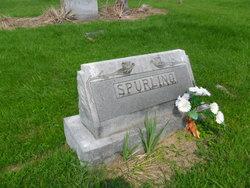 Charles Spurling