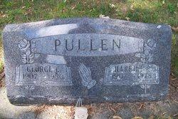 George Elbert Pullen