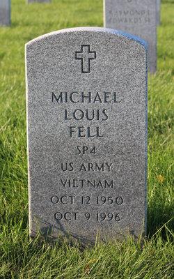Michael Louis Fell