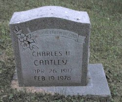 Charles Herbert Cantley