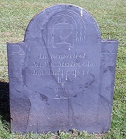 William Merriam
