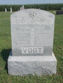 Friedrich Wilhelm Vogt