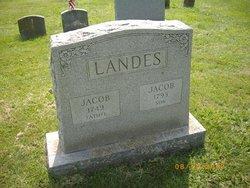 Jacob Landes