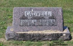 Eugene Milton Cadwell