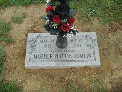 Hattie Tomlin