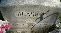 Cleo LaVon <I>West</I> Blasko