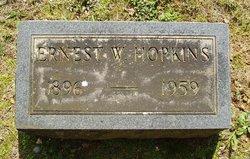 Ernest W. Hopkins