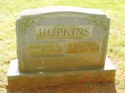 William Richard Hopkins