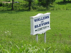 Wallens and Blevins Cemetery