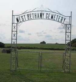 West Bethany Lutheran Church Cemetery