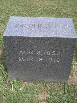 Isaiah H Unruh