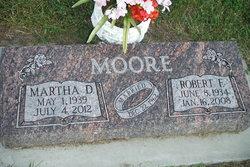 Robert F. Moore