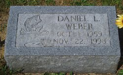Daniel LaVern Weber