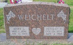 Herman Friedrich Wilhelm Weichelt