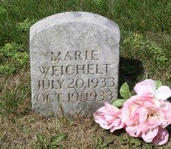 Marie Eleanor Weichelt