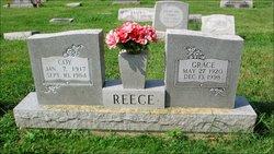 Coy Reece
