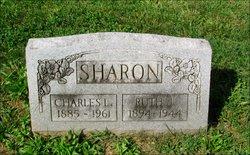 Ruth Ann <I>Junk</I> Sharon