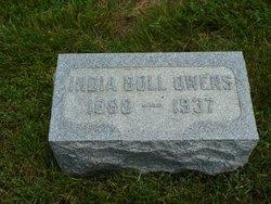 India <I>Boll</I> Owens