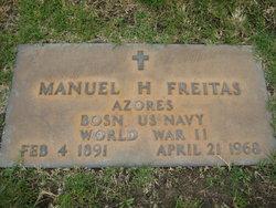 Manuel H. Freitas