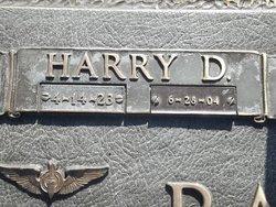 Harry Duane Ballard