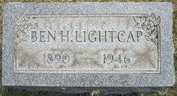 Ben H Lightcap