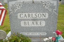 "Robert F. ""Blakey"" Blake"