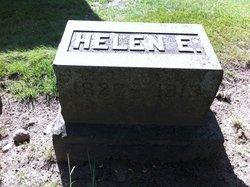 Helen E <I>Baker</I> Morrill