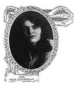 Virginia True Boardman