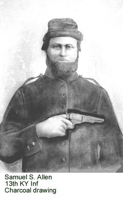 Corp Samuel Sutherland Allen