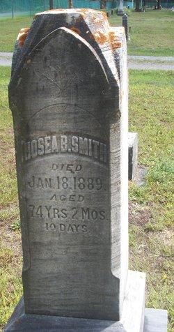 Hosea B. Smith