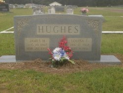 Louisa <I>Thornton</I> Hughes