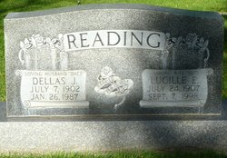 """Dellas """"Dace"""" Reading"""