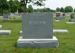 William Ralph Boll