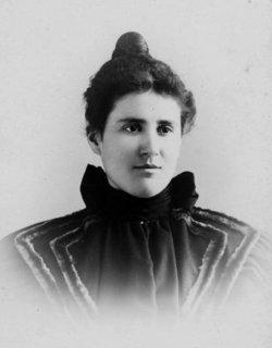 Mary Ann Sophia <I>Brunner</I> Staub