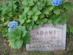 Herman Peter Adams