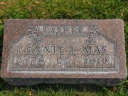 "Leonard Leota ""Lennie"" May"