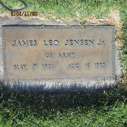 James Jensen, Jr