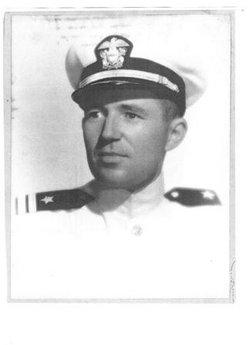 Lt Clifford T Janz