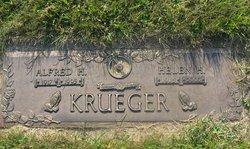 Helen <I>Heck</I> Krueger