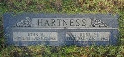 John Henry Hartness