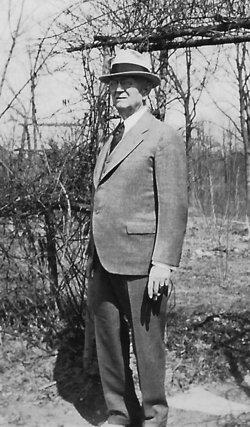 William Christian Beck, Sr