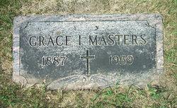 Grace Isabel <I>Stoughton</I> Masters