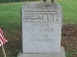 Edwin O. Beatty