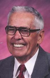 Vincent E. Arnold