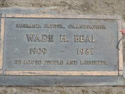 Wade H. Beal